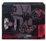 [WA] [In Store Only] Star Wars 6-Inch Scale TIE Fighter - $75 @ Myer