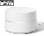 Google Wi-Fi Single Device AU ($154.95 Delivered Save $45) | or $145 for Club Catch Subscribers @ Catch