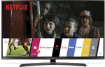 """LG 55UJ634T 55"""" 4K UHD HDR Smart TV $934.15 CC or Plus $40 for Delivery @ Bing Lee eBay"""
