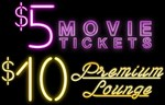 [QLD, Coorparoo] $5 Standard Dendy Cinemas Tickets / $10 Premium Lounge (April 12-18)
