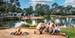 $159 All-Inc Stay @ Taronga Western Plains Zoo in Dubbo w/Entry Fee, Reg $219