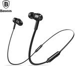 Baseus Encok S06 Magnetic Sport Wireless Bluetooth In-ear Earphones AUD $18 / USD $13.28 @ BASEUS Official Store (Aliexpress)