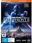 [PC] Star Wars Battlefront 2 $29 (Also @ JB Hi-Fi), The Evil Within 2, Doom, Fallout 4, Wolfenstein II $20 Each @ Harvey Norman