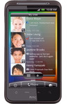 HTC Desire HD Australian Model Unlocked @ $625