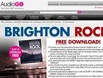 Free audiobook: Brighton Rock by Graham Greene