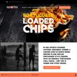 Free Oporto PERi PERi Bites (with Other Item Purchase) [Flame Rewards Members] @ Oporto