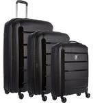Revelation Tobago Suitcase Set of 3 $239 Shipped (60% off) + Free Digital Luggage Scale @ Bagworld