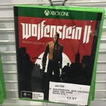 [XB1] Wolfenstein II: The New Colossus $12.97 @ Costco Moorabbin (Membership Required)
