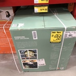 [NSW] Everdure Cooktop and Built in Oven Pack $350 (Was $619) Bunnings (McGraths Hill)