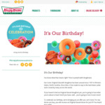 Buy Any Dozen Doughnuts (from $19.95) & Get a Second Glazed Dozen for $1 @ Krispy Kreme (NSW, VIC, QLD, WA)
