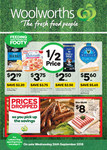 ½ Price: Riviana Basmati Rice 5kg $9.50, Leggo's Pasta Sauce 490-500g $1.50 + More @ Woolworths