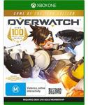 [XB1, PS4] Overwatch: Game of The Year Edition $39 @ JB Hi-Fi / Amazon AU