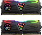 GeIL Super Luce RGB DDR4 3000 16GB (2x8GB) Desktop Memory $161.36 Delivered @ Newegg
