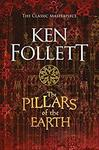 $0 - Pillars of The Earth by Ken Follett eBook (Normally $9.99) @ Amazon and Google Play