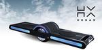Win a HX Urban Electric Skateboard Worth $1,000 from HX