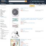 20% off Selected Fans (Kambrook/Goldair/Stadler) at Amazon AU