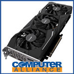 Gigabyte RTX2070 8GB Gaming PCIe Video Card $629.10 + Delivery $15 or Free with eBay Plus @ Computer Alliance eBay