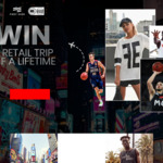 Win a Retail Trip to New York for 2 Worth $10,000 from NBL