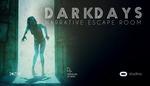 (PC) Free VR Game - Dark Days (Was US $7.99) @ Oculus