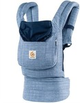 Ergobaby Original Carrier checks out at $47.20 + Delivery (Free C&C) @ David Jones