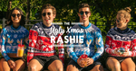Ugly Xmas Rashie $49.95; Cycle Jersey $89.95 + Postage @ Cancer Council