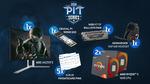 Win 1 of 11 Gaming Prizes (AMD/AOC/Sennheiser/Crucial/Ballistix) from Gamersbook
