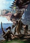 [PC, Steam] Monster Hunter: World (Digital Deluxe) Key Global - US $49.73 (~AU $69.52) @ Eneba