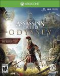 [XB1] Assassin's Creed Odyssey A$31.10 (US$19.99 67% OFF) (+A$8.51 for Shipping or US$50 for free shipping) @ Amazon US