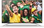 [NSW] Hisense 55P7 4K Smart TV $716 C&C ($756 Delivered) | 65P7 $1,116 C&C ($1,156 Delivered) | 75P7 $1,596 C&C @ Bing Lee eBay