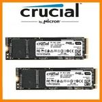 Crucial P1 3D NAND NVMe PCIe M.2 SSD 500GB $99.96 + Delivery (Free with eBay Plus) @ Apus Auction eBay