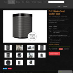 Sonos - Play:1 $183, One $239, Connect $439, Beam $479 & more + $20 Delivery (Free with $500 Spend) @ Klapp Audio Visual