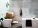 Win a Caroma CleanFlush Toilet Worth $1045.50 (Includes Delivery) + a $350 VISA Gift Card from Realestate.com.au