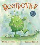 Bogtrotter Paperback $4.99 + Delivery (Free with Prime / $49 Spend) @ Amazon AU