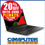 "Lenovo X1 Yoga G3 14"" FHD Touch i5 8250U 8GB RAM 128GB SSD $1,196 + $15 Delivery (Free with eBay Plus) @ Computer Alliance eBay"