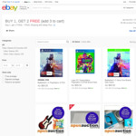 Call of Duty Black Ops 4 + Battlefield V + LEGO DC Supervillains = $71.20 ($23.73 Each) + Delivery (Free with eBay Plus) @ Apus
