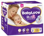 BabyLove Cosifit Bulk Nappies (60-99pk) $21.99 @ Baby Bunting (Price Beat $21.50 @ Chemist Warehouse)