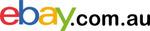 eBay Australia 1% Cashback (Excludes Coupon Codes) @ ShopBack