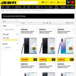 [Pre Order] Samsung Note10/10+ with Bonus AKG Wireless Headphones + $100 JB Gift Card $1499-$1999 @ JB Hi-Fi