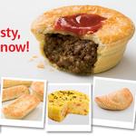 [VIC] Free Big Yum Pies @ Coles Express on Thursday