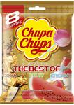 Chupa Chups Best of Lollipops, 8 Lollipop Bag $1.70 + Delivery ($0 with Prime/ $39 Spend) @ Amazon AU