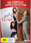 Frasier: The Complete Series DVD Collection $50 (Was $100) @ Big W
