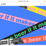 [NSW] Free Beer if Sydney CBD/Southeast Light Rail Makes It from Randwick to The Morrison by X'Mas (Sydney) (RSVP Required)