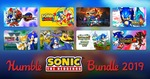 [Steam] Humble Sonic Bundle 2019 from AU $1.47 (6 Games) @ Humble Bundle