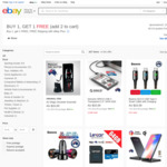 SanDisk Ultra Dual Type C 32GB, SanDisk Ultra Dual Micro 32GB, Fitness Smart Watch - Any 2 for $12 + Del ($0w/eBay+) @ Apus eBay
