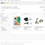 [eBay Plus] Huawei Mate 30 Pro Silver (HMS/No GMS) + Freebuds 3 + UBTECH Truckbots Robot $1399 Delivered @ Mobileciti eBay
