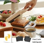 Mai's Kitchen 3 Minutes Breakfast Machine US $54.99 (~AU $80.60) Shipped (Was US $103.98) @ Homenhome
