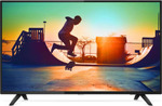 """Philips 6133 126 cm (50"""") 4K Ultra HD Slim Smart LED TV with Pixel Precise Ultra & 3 Year Onsite Warranty $599 + Delivery @ HT"""