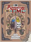 Adventure Time Complete Series DVD Box-set USD $80.27 (~AUD $117.62) Delivered @ Amazon US