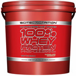 Scitec 100% Whey Protein Pro 2.35kg $59.95 Delivered + $10 Back in Store Credit @ Amino Z