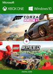 Forza Horizon 4 + Lego Speed Champions Xbox One/PC - $37.23 @ CD Keys